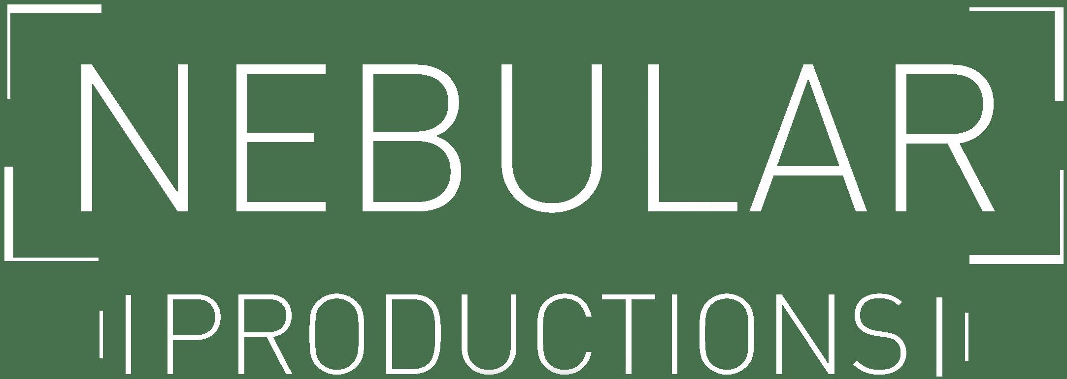 NEBULAR PRODUCTIONS